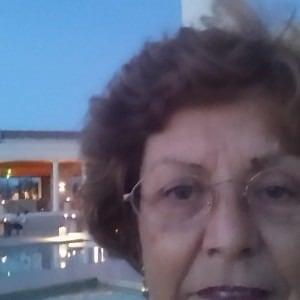 Maria Grigiraki