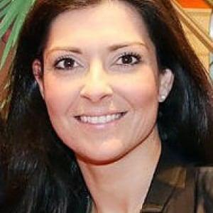 Ελίνα Παρασκευοπούλου