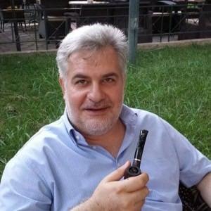 Δημήτρης Ζιαμπάρας
