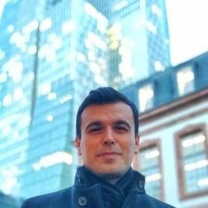 Παύλος Κουγιουμτσίδης