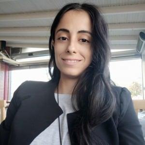 Ιωάννα Ελευθεριάδου