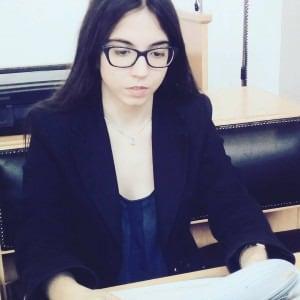 Αναστασία - Μαρία Δημοπούλου