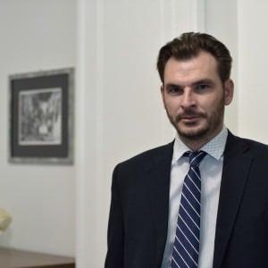 Δημήτρης Αναστασόπουλος
