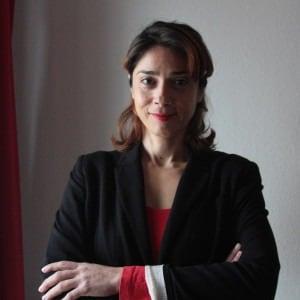 Ελένη Νανάκη