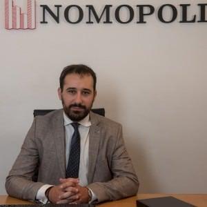Ελευθέριος Αθανασόπουλος